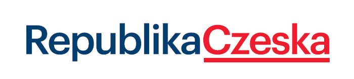 Republika Czeska - logo