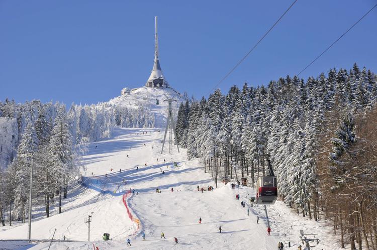 Kraj Liberecki