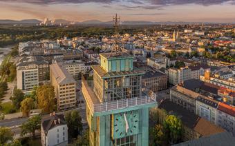 Ostrava - ratusz