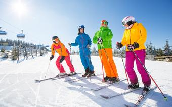 Szpindlerowy Skiareal Spindleruv Mlyn