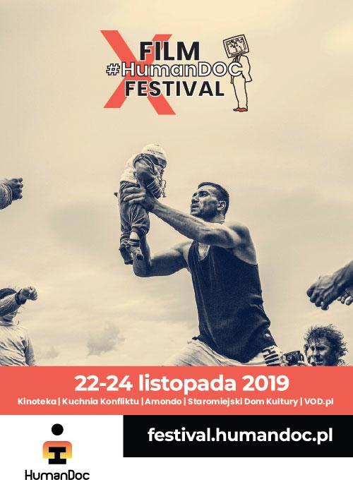 Festiwal #HumanDOC