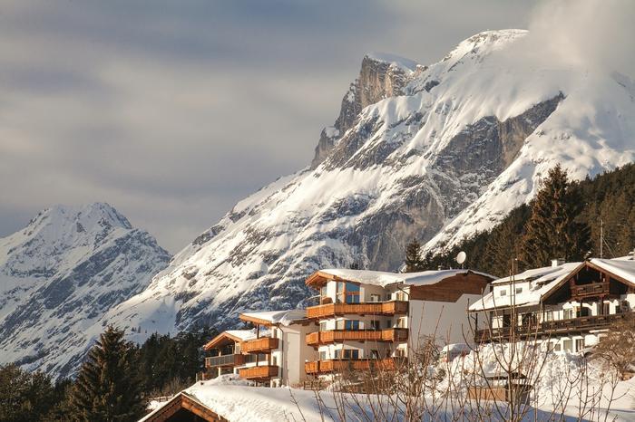 Austria. Alpaki z Seefeld uczą uwazności