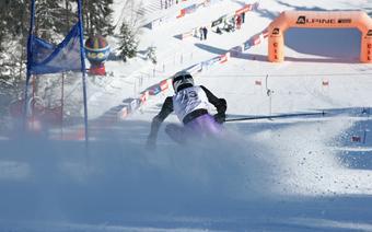 Skiinterkriterium - Ricky