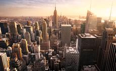 Nowy Jork, panorama miasta