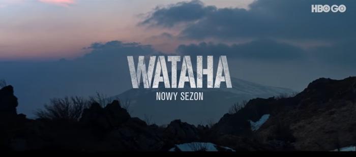 """3.sezon """"Watahy"""". Sceny z serialu"""