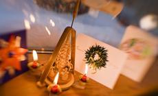 Życzenia świąteczne na Boże Narodzenie i nowy rok w różnych językach świata