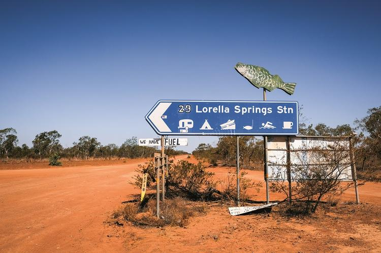 Podróżując po Australii, warto zatrzymać się na ranczu, czyli tzw. station stay