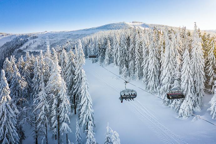 Szczyrk Mountain Resort, Szczyrk