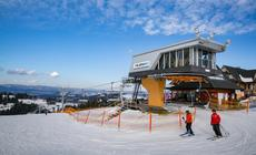 Stacja Narciarska Rusiń-Ski w Bukowinie Tatrzańskiej