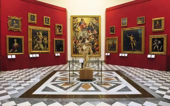 Zwiedzanie online. Najciekawsze muzea świata