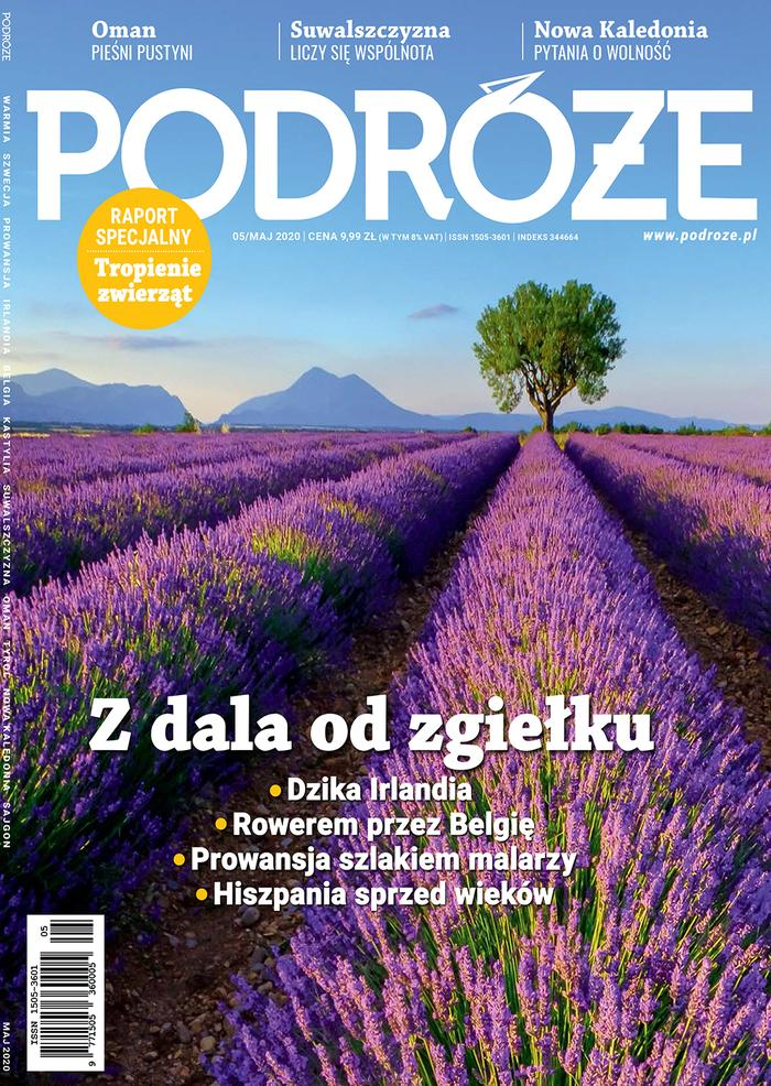 PODRÓŻE/05/2020