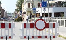 Przejście graniczne, zdjęcie ilustracyjne