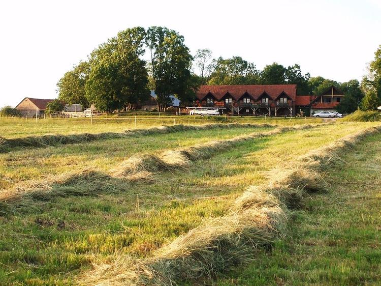 Agroturystyka -  Mazury i Warmia. TOP 5 miejsc z klimatem