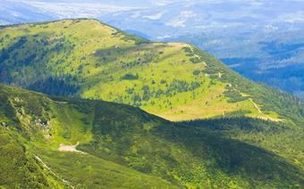 Babia Góra (1725 metrów n.p.m.)