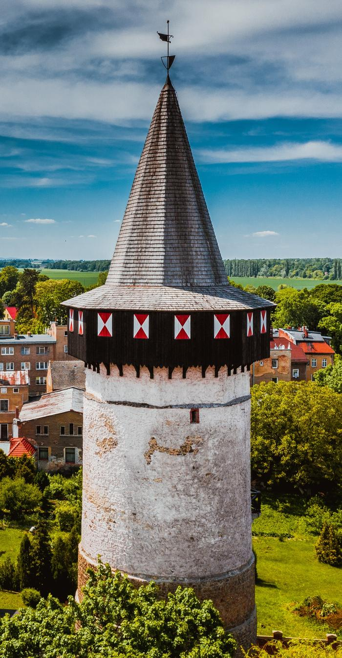 Wieża Woka