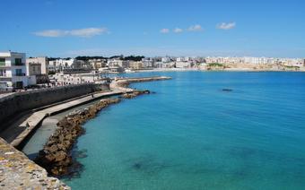 Otranto, Apulia