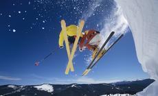 Otwarte stoki narciarskie. Zdjęcie poglądowe