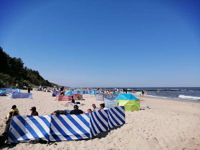 Najczystsze plaże na świecie wybrane - 34 są w Polsce! Gdzie znajdują się plaże z Błękitną Flagą?