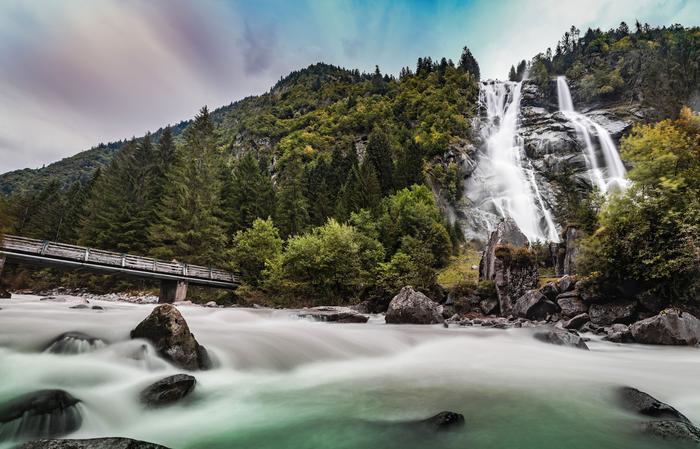 Wodospad Narda