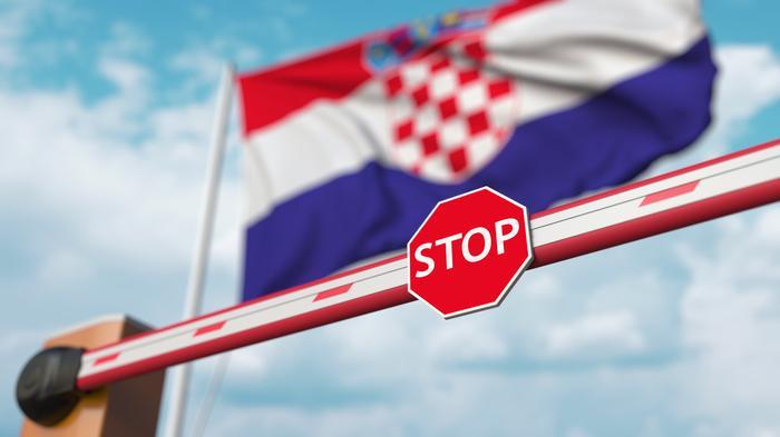 Chorwacja zmienia zasady wjazdu dla turystów