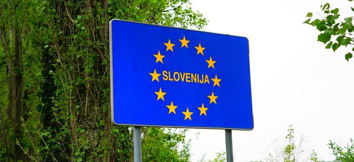 Słowenia zaostrza zasady wjazdu i tranzytu