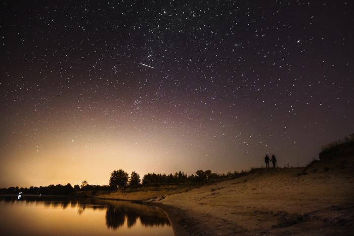 Noc spadających gwiazd. Kiedy obserwować Perseidy?