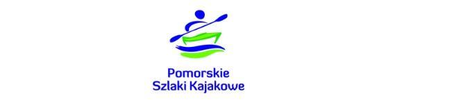 Logo Pomorskie szlaki kajakowe