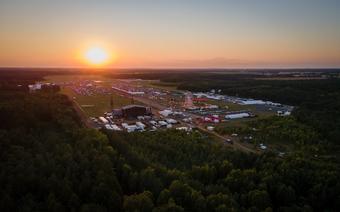 PolandRock na lotnisku Makowice- Płoty. Co zobaczyć przy okazji najpiękniejszego festiwalu świata?