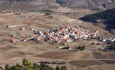 Wakacje w Hiszpanii  2021. Griegos, to zaprzeczenie upalnego urlopu - latem jest  tu 0 st. C!