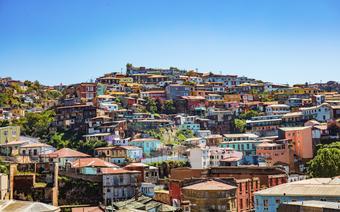 Valparaíso/Chile