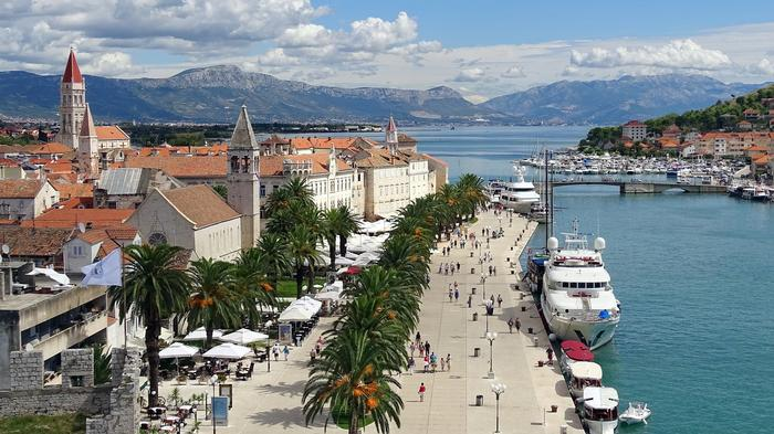 Chorwacja/Trogir