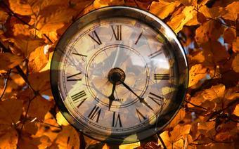 Zmiana czasu na zimowy 2021. Kiedy przestawiamy zegarki?