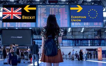 Wielka Brytania. Ważne zmiany dla Polaków. To koniec podróży na dowód osobisty. Od kiedy?