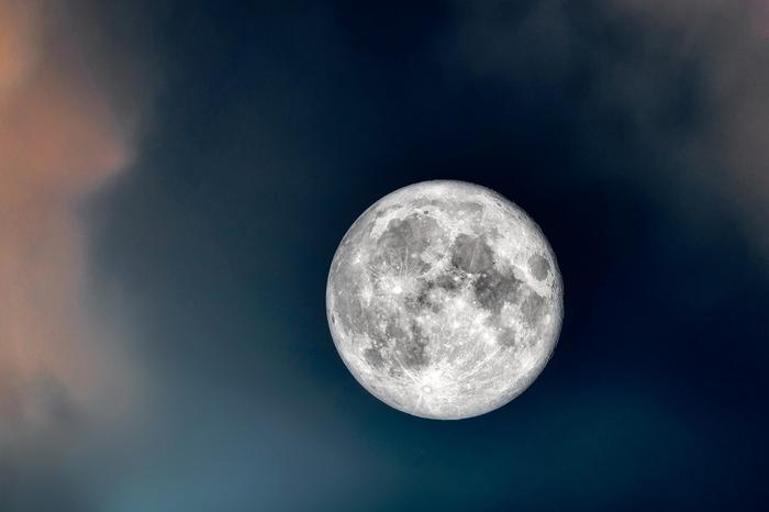 Pełnia Księżyca we wrześniu 2021. Kiedy jest Pełnia Kukurydzianego Księżyca i dlaczego tak się nazywa?