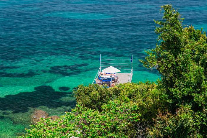 Grecja,Korfu