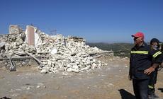 Kreta. Trzęsienie ziemi na greckiej wyspie