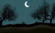 To idealny czas na obserwacje nieba! Kiedy jest nów Księżyca w październiku?