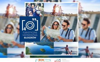 IV Turystyczne Mistrzostwa Blogerów. Jak zgłosić się do konkursu?