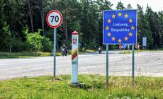 Litwa zaostrza restrykcje na granicach