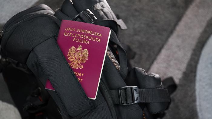 Polska awansowała w rankingu paszportów. Jesteśmy w światowej czołówce