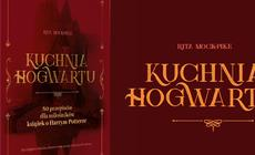 """Kulinarna podróż do świata Harrygo Pottera i angielskich tradycji. """"Kuchnia Hogwartu"""" [RECENZJA]"""