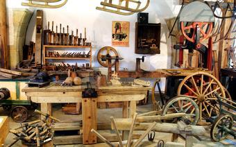 Szlakiem czeskich rzemiosł tradycyjnych