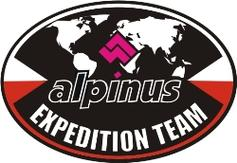 Alpinus Expedition Team