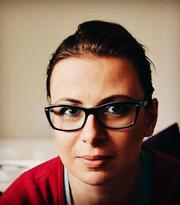 Małgorzata Straszewska